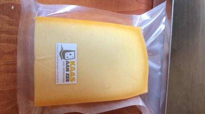 Gevacumeerde kaas